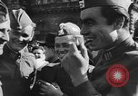 Image of revolution in Hungary Budapest Hungary, 1956, second 6 stock footage video 65675056718
