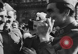 Image of revolution in Hungary Budapest Hungary, 1956, second 7 stock footage video 65675056718