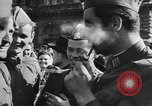 Image of revolution in Hungary Budapest Hungary, 1956, second 8 stock footage video 65675056718