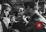 Image of revolution in Hungary Budapest Hungary, 1956, second 9 stock footage video 65675056718