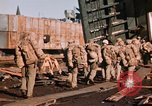 Image of Marines soldiers Iwo Jima, 1945, second 8 stock footage video 65675056721