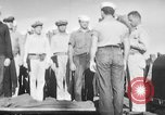 Image of United States Navy Pacific Ocean, 1945, second 1 stock footage video 65675056733
