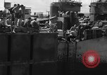 Image of Peleliu Invasion Peleliu Palau Islands, 1944, second 4 stock footage video 65675056740
