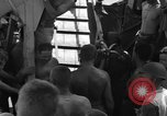 Image of King Neptune Equator-crossing ceremonies Pacific Ocean, 1944, second 7 stock footage video 65675056742
