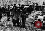 Image of Wounds and medical treatment of US Soldiers Pacific Theater, 1944, second 2 stock footage video 65675056748