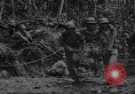 Image of Wounds and medical treatment of US Soldiers Pacific Theater, 1944, second 7 stock footage video 65675056748
