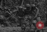 Image of Wounds and medical treatment of US Soldiers Pacific Theater, 1944, second 9 stock footage video 65675056748