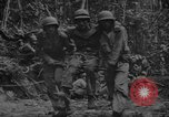 Image of Wounds and medical treatment of US Soldiers Pacific Theater, 1944, second 10 stock footage video 65675056748