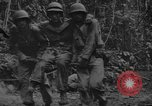 Image of Wounds and medical treatment of US Soldiers Pacific Theater, 1944, second 11 stock footage video 65675056748