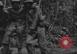 Image of Wounds and medical treatment of US Soldiers Pacific Theater, 1944, second 12 stock footage video 65675056748