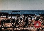 Image of battle of Iwo Jima Iwo Jima, 1945, second 2 stock footage video 65675056750