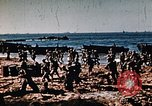 Image of battle of Iwo Jima Iwo Jima, 1945, second 3 stock footage video 65675056750