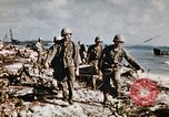 Image of battle of Iwo Jima Iwo Jima, 1945, second 2 stock footage video 65675056751