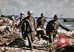 Image of battle of Iwo Jima Iwo Jima, 1945, second 3 stock footage video 65675056751