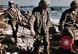 Image of battle of Iwo Jima Iwo Jima, 1945, second 5 stock footage video 65675056751