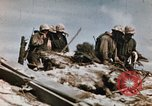 Image of battle of Iwo Jima Iwo Jima, 1945, second 12 stock footage video 65675056751