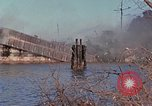 Image of Accidental fire destroys LSTs at West Loch, Pearl Harbor Oahu Hawaii USA, 1944, second 5 stock footage video 65675056760