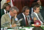 Image of Alexander Butterfield testifies Washington DC USA, 1973, second 2 stock footage video 65675056774