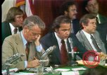 Image of Alexander Butterfield testifies Washington DC USA, 1973, second 8 stock footage video 65675056774