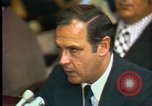Image of Butterfield's Watergate testimony Washington DC USA, 1973, second 1 stock footage video 65675056777