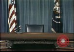 Image of President Richard Nixon Washington DC USA, 1974, second 2 stock footage video 65675056784