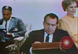 Image of President Richard Nixon Washington DC USA, 1974, second 7 stock footage video 65675056786