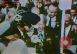 Image of President Richard Nixon Washington DC USA, 1974, second 10 stock footage video 65675056786