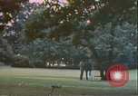 Image of President Richard Nixon Washington DC USA, 1972, second 8 stock footage video 65675056790
