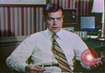 Image of President Richard Nixon Washington DC USA, 1972, second 12 stock footage video 65675056791
