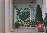 Image of President Richard Nixon Washington DC USA, 1972, second 3 stock footage video 65675056792