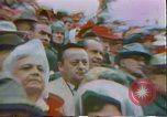 Image of President Richard Nixon Washington DC USA, 1972, second 2 stock footage video 65675056794