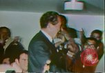 Image of President Richard Nixon Washington DC USA, 1972, second 12 stock footage video 65675056794