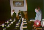 Image of President Richard Nixon Washington DC USA, 1972, second 2 stock footage video 65675056796