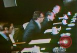 Image of President Richard Nixon Washington DC USA, 1972, second 10 stock footage video 65675056796