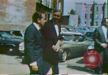 Image of President Richard Nixon United States USA, 1972, second 1 stock footage video 65675056799