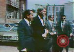 Image of President Richard Nixon United States USA, 1972, second 2 stock footage video 65675056799