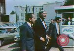 Image of President Richard Nixon United States USA, 1972, second 3 stock footage video 65675056799