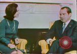 Image of President Richard Nixon United States USA, 1972, second 8 stock footage video 65675056802