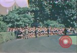 Image of President Richard Nixon and the Arts United States USA, 1972, second 2 stock footage video 65675056803