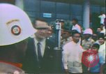 Image of President Richard Nixon United States USA, 1972, second 9 stock footage video 65675056804