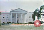 Image of First Lady Patricia Nixon United States USA, 1972, second 1 stock footage video 65675056807