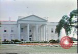 Image of First Lady Patricia Nixon United States USA, 1972, second 3 stock footage video 65675056807