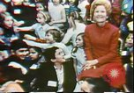 Image of First Lady Patricia Nixon United States USA, 1972, second 4 stock footage video 65675056808
