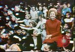 Image of First Lady Patricia Nixon United States USA, 1972, second 5 stock footage video 65675056808