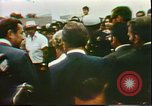 Image of First Lady Patricia Nixon United States USA, 1970, second 6 stock footage video 65675056809