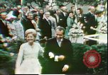 Image of First Lady Patricia Nixon Washington DC USA, 1971, second 3 stock footage video 65675056810