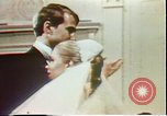 Image of First Lady Patricia Nixon Washington DC USA, 1971, second 8 stock footage video 65675056810
