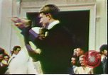 Image of First Lady Patricia Nixon Washington DC USA, 1971, second 10 stock footage video 65675056810
