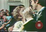 Image of First Lady Patricia Nixon Washington DC USA, 1971, second 11 stock footage video 65675056810
