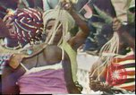 Image of First Lady Patricia Nixon Africa, 1972, second 1 stock footage video 65675056811